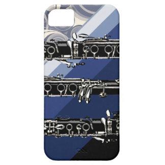 Clarinet iPhone 5 Cases