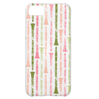 Clarinet Case For iPhone 5C