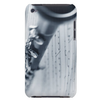 Clarinet iPod Touch Cover