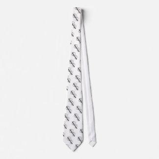 Clarinet Corbatas Personalizadas