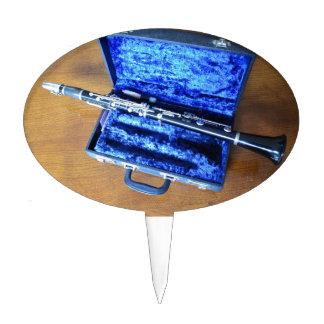 Clarinet Figuras De Tarta