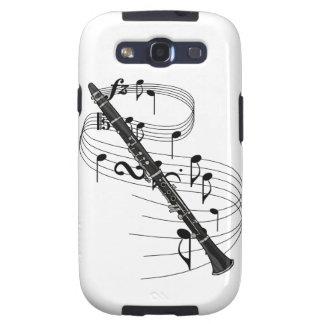 Clarinet Galaxy S3 Cobertura