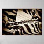 Clarinet Impresiones