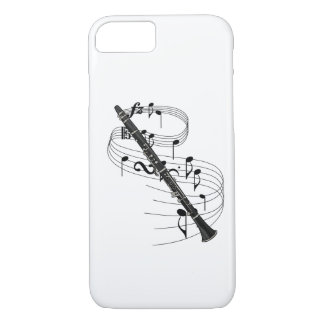 Clarinet iPhone 8/7 Case