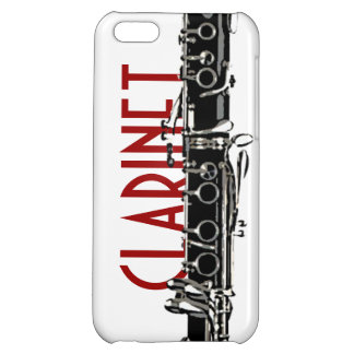 Clarinet iPhone Case Cover For iPhone 5C