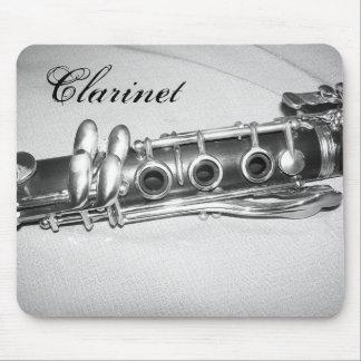 Clarinet Mousepad