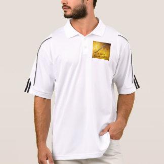 Clarinet Musician Shirt or T Shirt