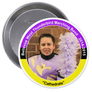 Clarinet NF 1 (2015) Buttons