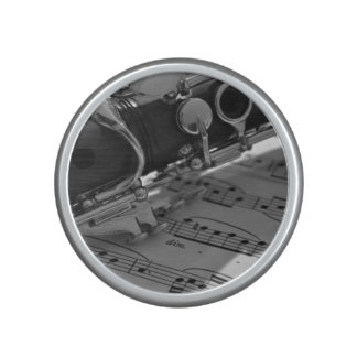 Clarinet Bluetooth Speaker
