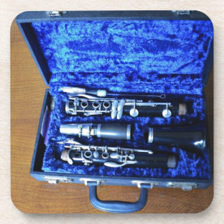 Clarinet plano de B Posavaso