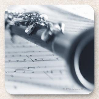 Clarinet Posavasos