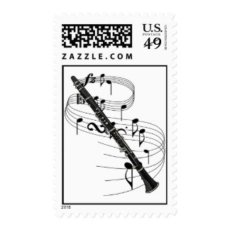 Clarinet Franqueo