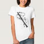 Clarinet T Shirt
