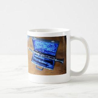 Clarinet Taza De Café