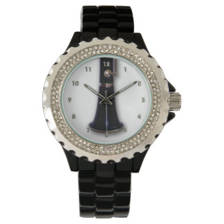 Clarinet Watch by Leslie Harlow