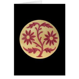 Claritas Buttons Image1993 Card