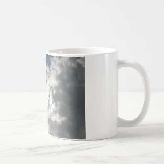 Clarity Coffee Mug
