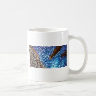 """Clarity"" Coffee Mugs"