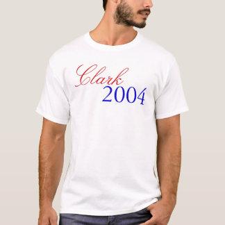 Clark 2004 T-Shirt