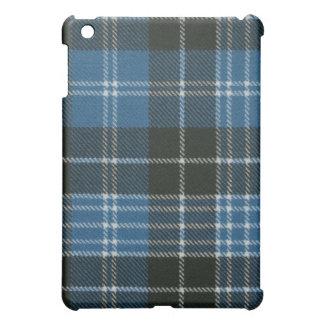 Clark Ancient Tartan iPad Case