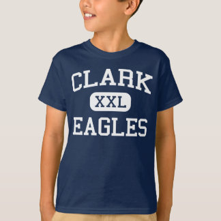 Clark Eagles Middle Winchester Kentucky T-Shirt
