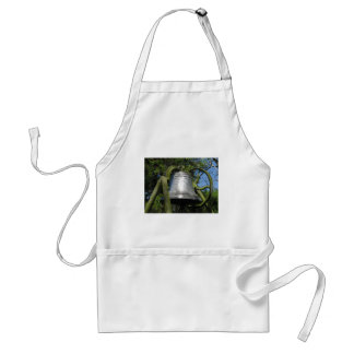 Clark Place Bell 1893 Adult Apron