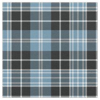 Clark Scottish Clan Tartan Fabric