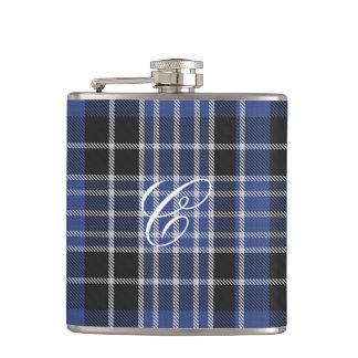 Clark Tartan Flask