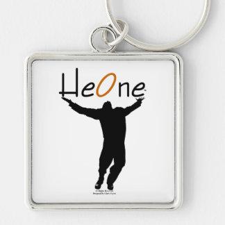 "Clark Ulysse ""HeOne Brand"" Key Chains"