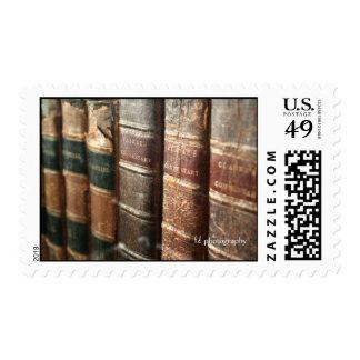 Clarkes WM Stamps