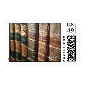 Clarkes WM Postage Stamp