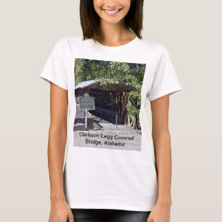 Clarkson–Legg Covered Bridge T-Shirt