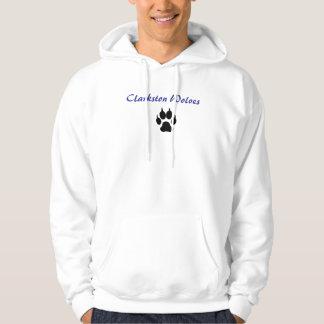 Clarkston Wolves Hoodie