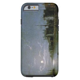 Claro de luna en el Thames Funda Resistente iPhone 6