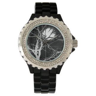 Claro de luna reloj