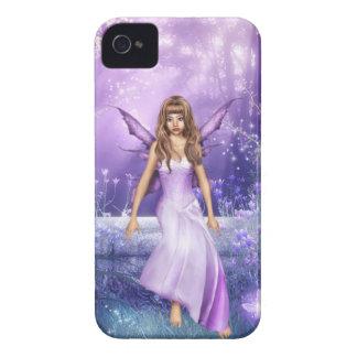 Claro mágico Case-Mate iPhone 4 coberturas
