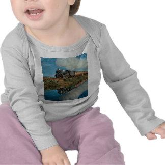 Clase 15AR, Port Elizabeth suburbano, Suráfrica Camiseta