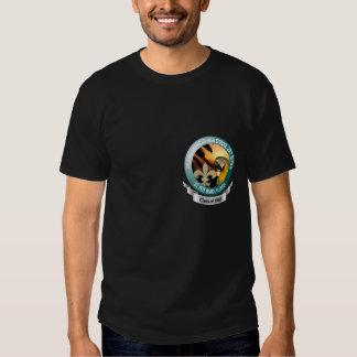 Clase 2012 de la reunión de OHS de la camiseta Remera