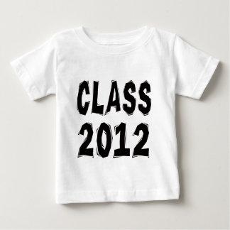 Clase 2012 playera