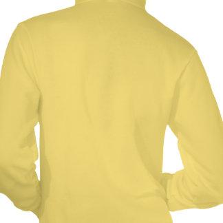 Clase amarilla de Rancho Alamitos de 1975 Sudadera