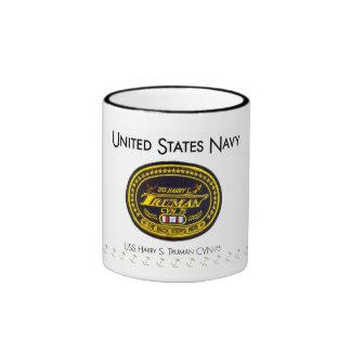 CLASE CARRIER-CVN-75 Harry S. Truman de NIMITZ Taza