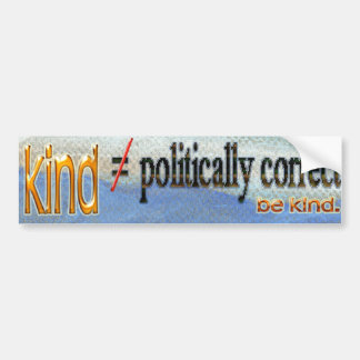 Clase contra pegatina para el parachoques político pegatina para auto