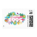 Clase de 1995 sellos