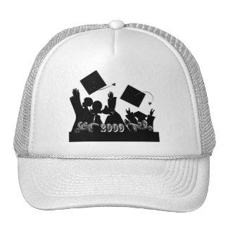 Clase de 2009 camisetas y regalos gorras