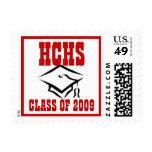 CLASE DE 2009, HCHS ENVIO
