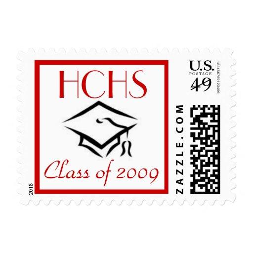 Clase de 2009, HCHS Sellos