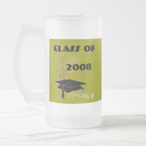 Clase de 2009 - rocas tazas