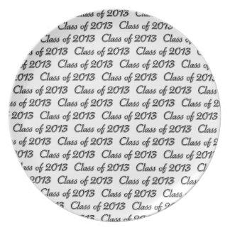 CLASE DE 2013 PLATOS PARA FIESTAS