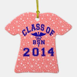 Clase de 2014 BSN