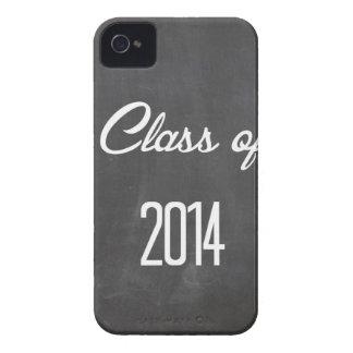 clase de 2014 Case-Mate iPhone 4 protector